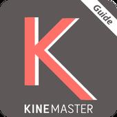 guide for kinemaster – éditeur vidéo pro guide icon