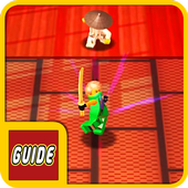 Guide LEGO® Ninjago Tournament icon