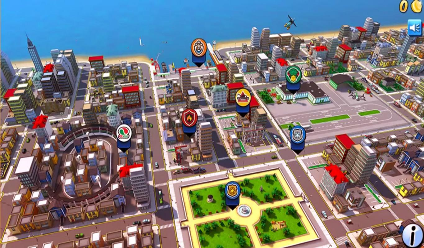 Guide Lego City My City 2 Police For Android Apk Download