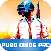 Guide PUBG PRO : Tips And Strategy icon