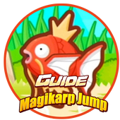 Guide Pokemon Magikarp Jump icon