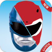 New Guide Power Rangers Legacy icon