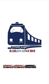 railroadguide poster