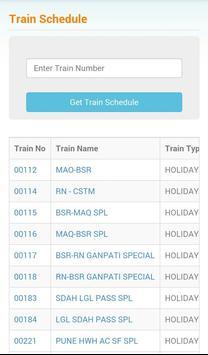 railroadguide apk screenshot