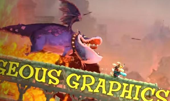 Guide Rayman Legend screenshot 2
