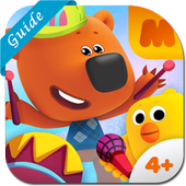 Rhythm and Bears Guide icon