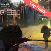 Guide For Rise Of Tomb Rider icon