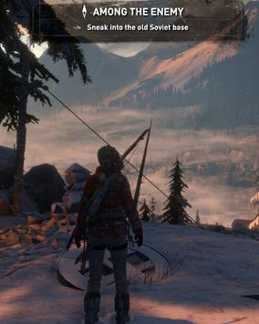 Guide For Rise Of Tomb Rider apk screenshot