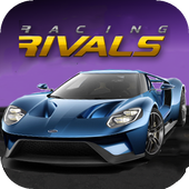 Guide Racing Rivals icon