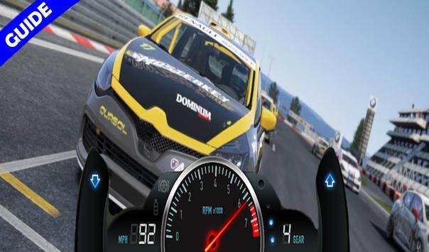 Guide Racing Rivals screenshot 4
