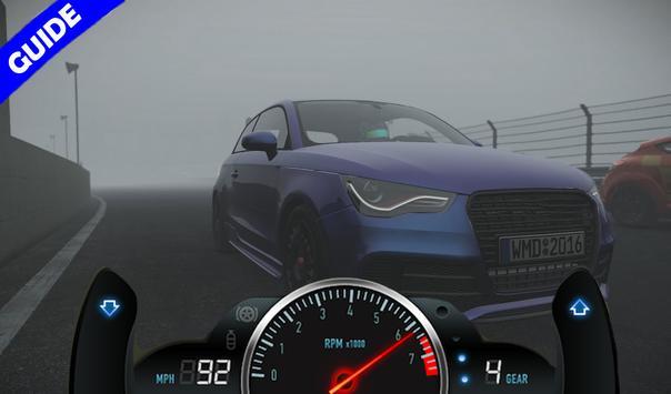 Guide Racing Rivals screenshot 5