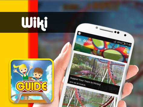 Guide for RollerCoaster Tycoon for Android - APK Download