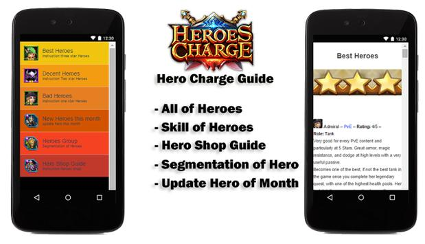 Guide for Strategy Hero apk screenshot