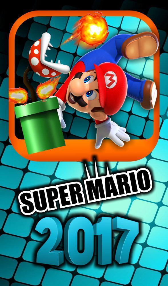 New Super Mario Run Guide 2017 for Android - APK Download