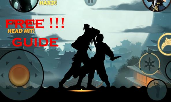 Guide For Shadow Fight 2 New apk screenshot