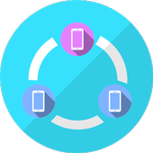 Guide SHAREit for Android & iOS icon