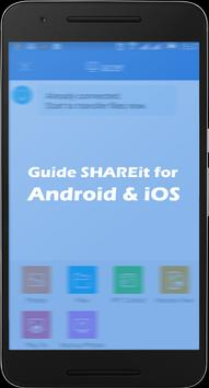 Guide SHAREit for Android & iOS screenshot 3