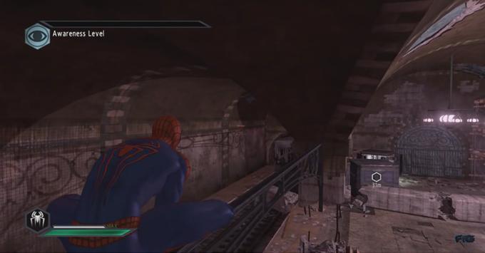 Guide The Amazing Spider-Man 2 apk screenshot