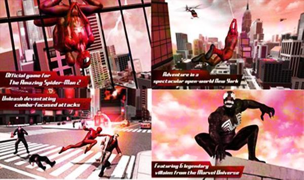 Guide For Spider-Man NEW 2 apk screenshot