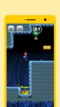 New Super Mario Run Tips apk screenshot