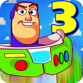Guide Toy Story 3 icon
