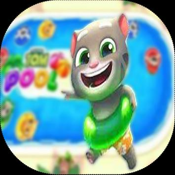 Guide For Talking Tom Pool : Gold Run poster