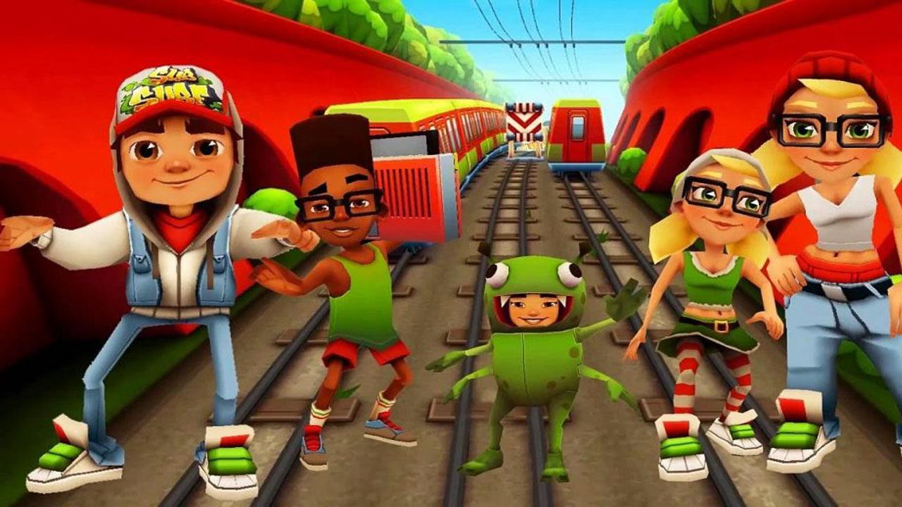 Guide Subway Surfer For Android Apk Download