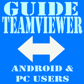 GUIDE TEAM VIEWER REMOTE icon