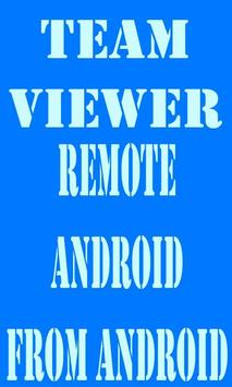 GUIDE TEAM VIEWER REMOTE screenshot 1