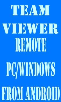 GUIDE TEAM VIEWER REMOTE screenshot 2