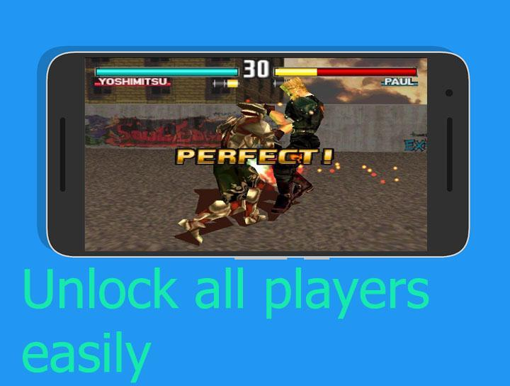 2018 Tekken 5 Tricks For Android Apk Download