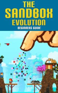 Guide The Sandbox Evolution poster