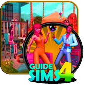 Guide The Sims 4 freeplay icon