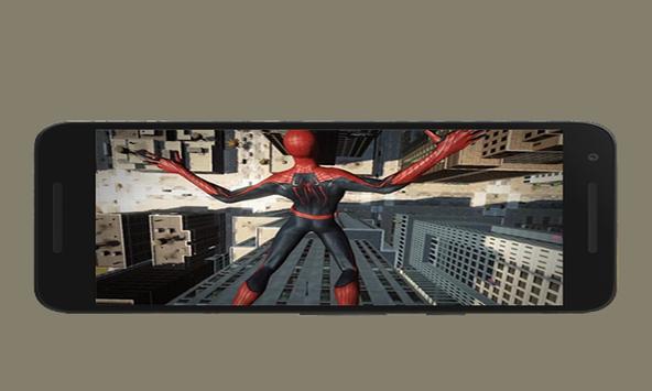 Tips The Amazing Spider Man 2 apk screenshot