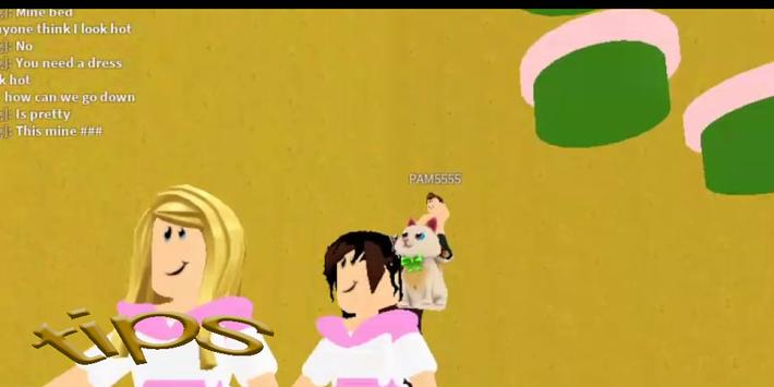 Tips For Roblox barbie Fashion Frenzy  Makeup apk screenshot