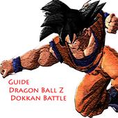 Guide Dragon Ball Z Dokkan Btl icon