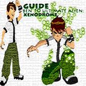 Guide Ben 10 Ultimate Alien icon