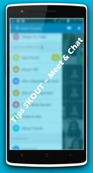 Tips SKOUT ~ Meet & Chat for Android - APK Download