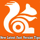 New Uc browser Fast 2017 Tips icon