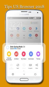 Latest UC Browser Fast Browsing Tips screenshot 2