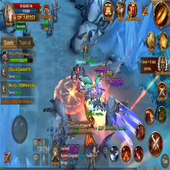 Guide War of Rings icon