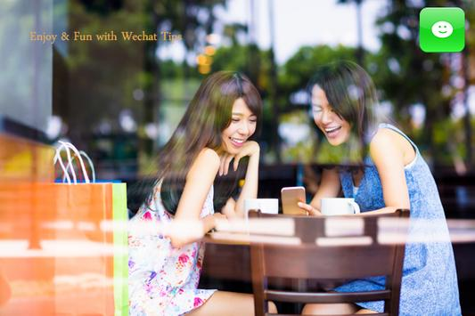 Guide Wechat Free Video Calls poster