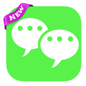 Free guide for wechat icon