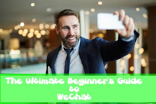 Free guide for wechat apk screenshot