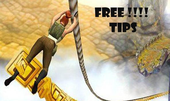 Tips For Temple Run 2 poster