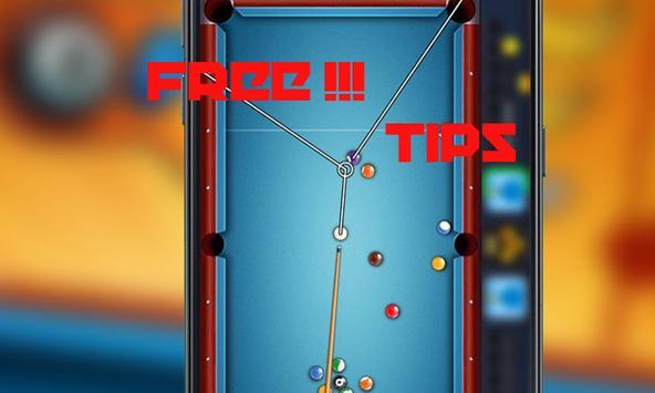 Guide for 8 Ball Pool Free apk screenshot
