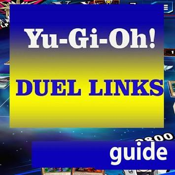 Guide Yu Gi Oh ! poster