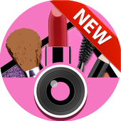 Guide YouCam Makeup, Makeover icon