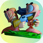 New Worms 2: Armageddon cheat icon