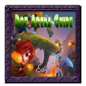 Guide Dot Arena icon